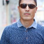 50代 髪型 メンズ ソフトモヒカン|香里園の美容室理容室ST.GEORGE