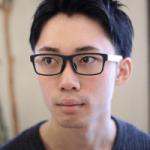 ツーブロックアップバングソフトモヒカン|メンズヘアスタイル