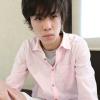 砂糖顔に似合う髪型・ゆるふわメンズパーマヘアスタイル!
