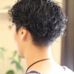 美容室・理容室ST.GEORGE香里園店のメンズパーマの髪型14選!